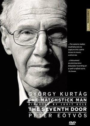 Kurtag: The Matchstick Man / Eotvos: 7th Door Online DVD Rental