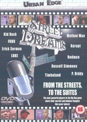 Rent Street Dreams Online DVD Rental