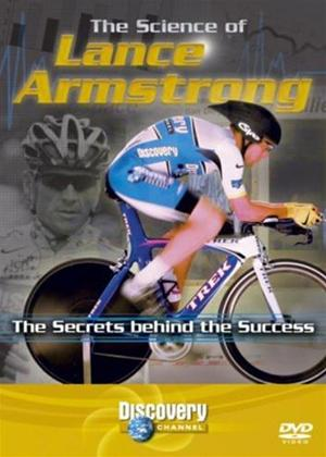 The Science of Lance Armstrong Online DVD Rental