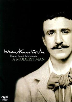 Charles Rennie Mackintosh: A Modern Man Online DVD Rental