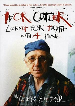 Ivor Cutler: Looking for Truth with a Pin Online DVD Rental
