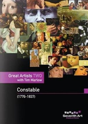 Great Artists 2 with Tim Marlow: Constable Online DVD Rental