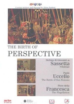 Rent The Birth of Perspective Online DVD Rental