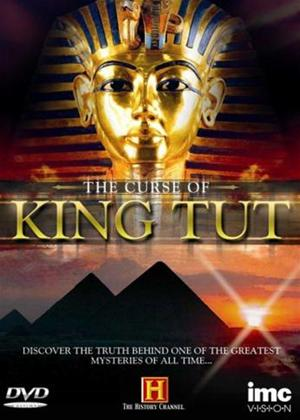 The Curse of King Tut Online DVD Rental