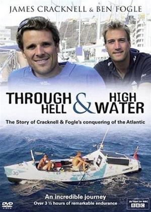 Through Hell and High Water Online DVD Rental