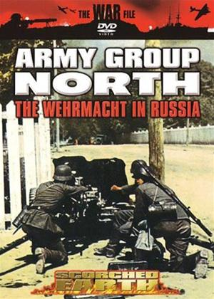 Rent Scorched Earth: Army Group North: The Wehrmacht in Russia Online DVD Rental