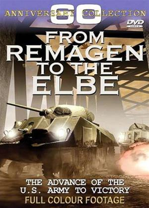 From Remagen to the Elbe Online DVD Rental