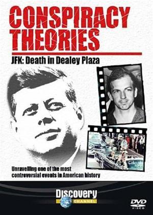 Rent JFK: Death in Dealey Plaza Online DVD Rental