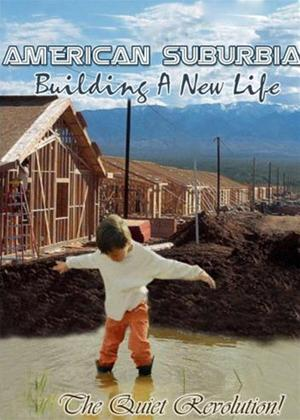Rent American Suburbia: Building a New Life Online DVD Rental
