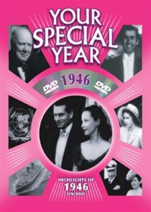 Rent Your Special Year: 1946 Online DVD Rental