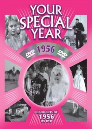 Rent Your Special Year: 1956 Online DVD Rental