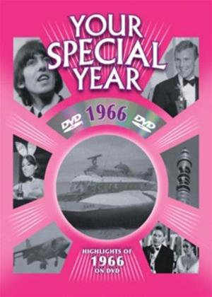 Rent Your Special Year: 1966 Online DVD Rental