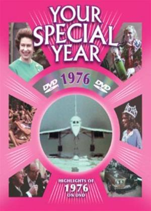 Rent Your Special Year: 1976 Online DVD Rental
