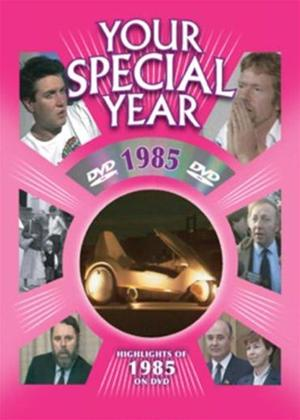 Rent Your Special Year: 1985 Online DVD Rental