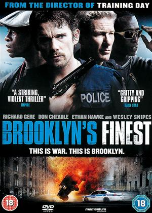 Brooklyn's Finest Online DVD Rental