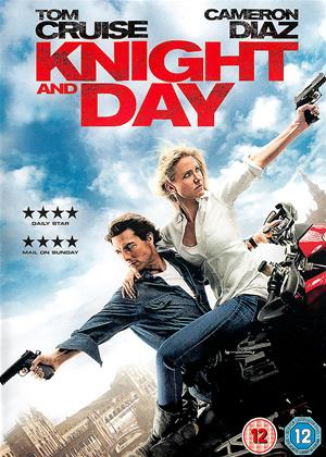 Rent Knight and Day Online DVD Rental