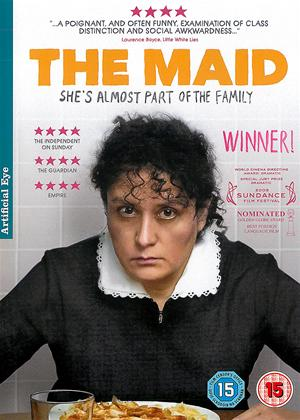 The Maid Online DVD Rental