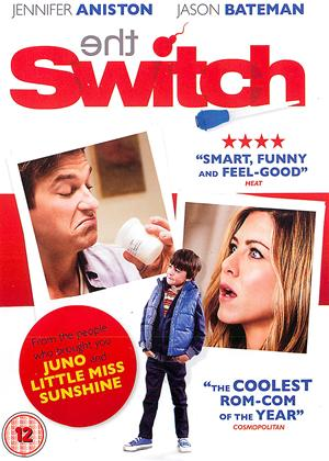 The Switch Online DVD Rental