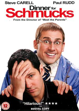 Rent Dinner for Schmucks Online DVD Rental