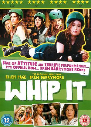 Whip It Online DVD Rental