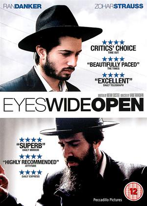 Eyes Wide Open Online DVD Rental