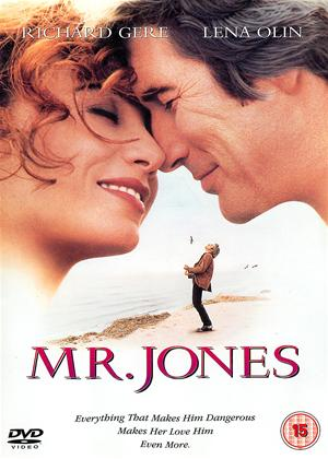 Mr Jones Online DVD Rental
