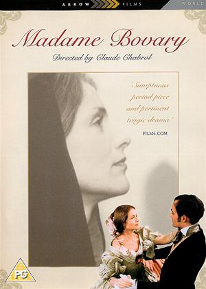 Madame Bovary Online DVD Rental