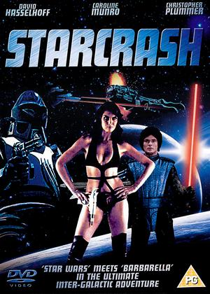 Rent Starcrash Online DVD Rental