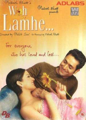 Woh Lamhe Online DVD Rental