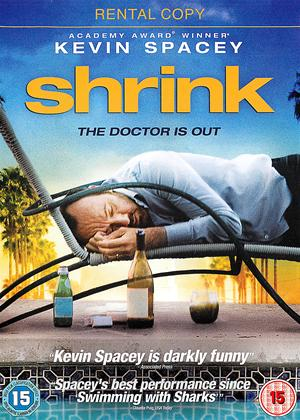 Shrink Online DVD Rental