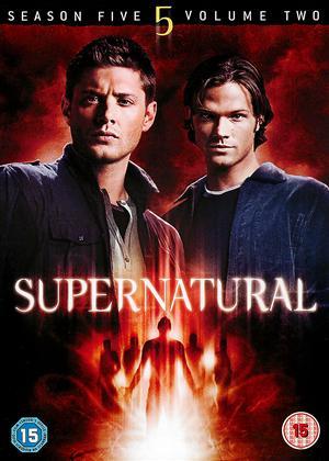 Rent Supernatural: Series 5: Part 2 Online DVD Rental