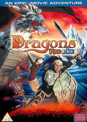Dragons: Fire and Ice Online DVD Rental