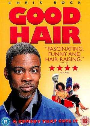 Good Hair Online DVD Rental
