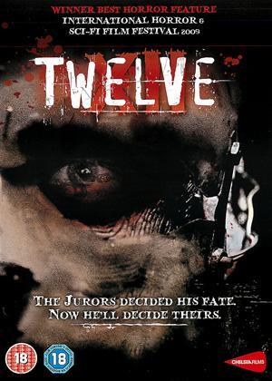 Rent Twelve Online DVD Rental