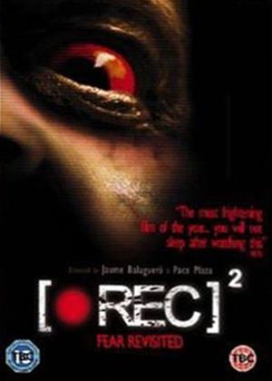 [Rec] 2 Online DVD Rental