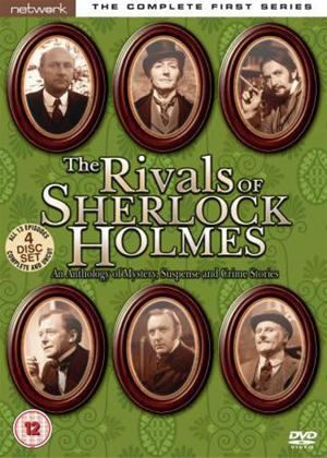 The Rivals of Sherlock Holmes: Series 1 Online DVD Rental