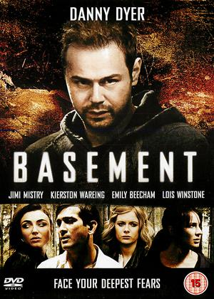 Rent Basement Online DVD Rental