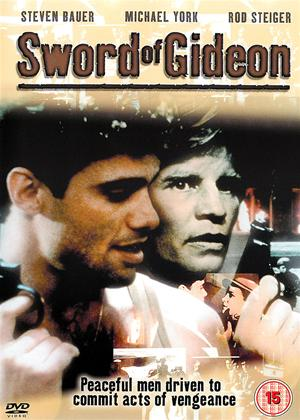 Sword of Gideon Online DVD Rental