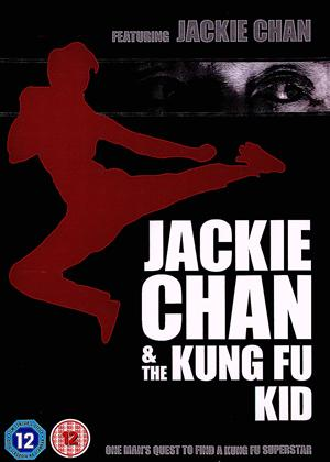 Jackie Chan and the Kung Fu Kid Online DVD Rental