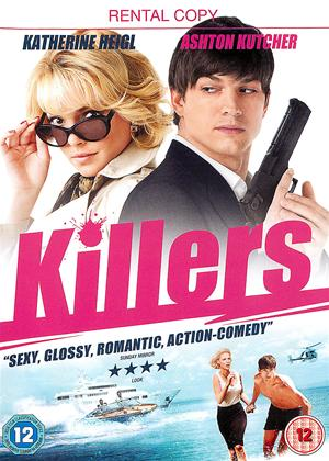 Killers Online DVD Rental