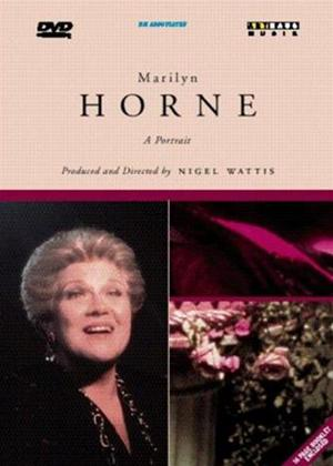 Rent Marilyn Horne: A Portrait Online DVD Rental
