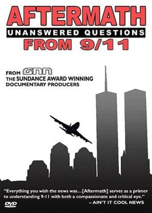 Rent Aftermath: Unanswered Questions from 9/11 Online DVD Rental