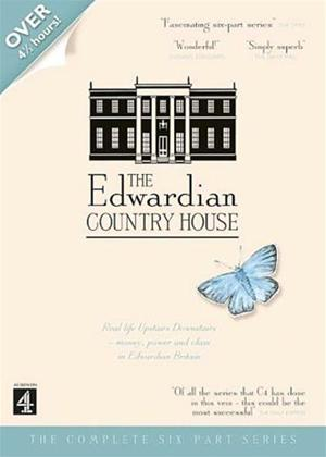Rent The Edwardian Country House Online DVD Rental