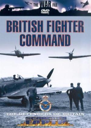 British Fighter Command Online DVD Rental