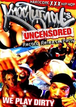 Knocturnal Online DVD Rental