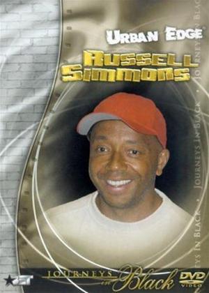 Rent Russell Simmons: Journeys in Black Online DVD Rental