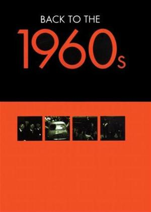 Rent 1960's Flashbacks Online DVD Rental