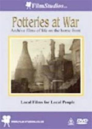 Potteries at War Online DVD Rental