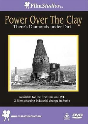 Power Over the Clay: There's Diamonds Under Dirt Online DVD Rental