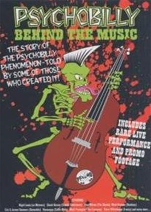 Psychobilly: Behind the Music Online DVD Rental